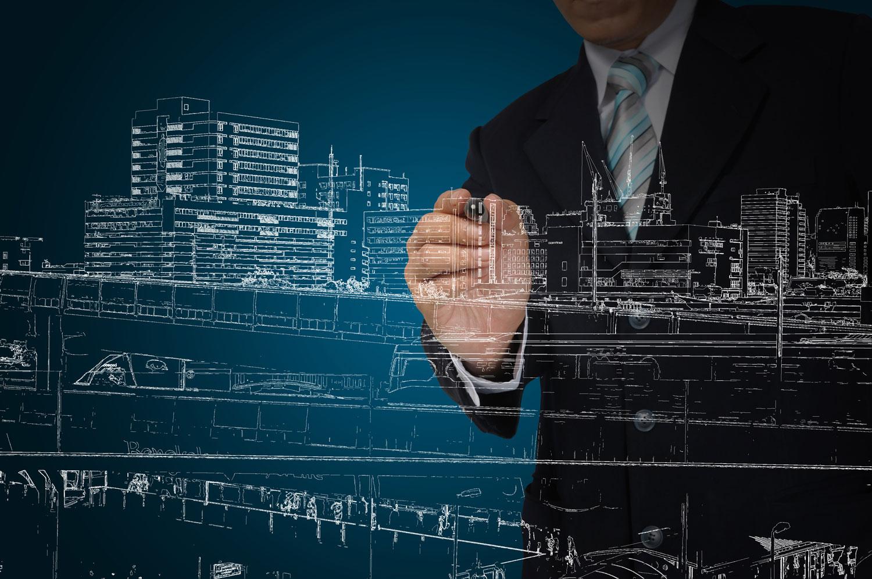 Information Technology Building Building Information Modeling