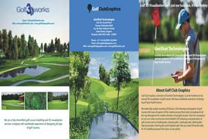 Geoshot - Golf 3D Visualization Services